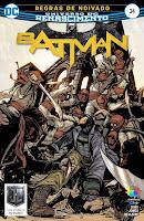 DC Renascimento: Batman #34