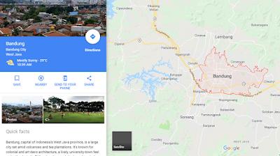 Alamat Kantor Adira di Bandung