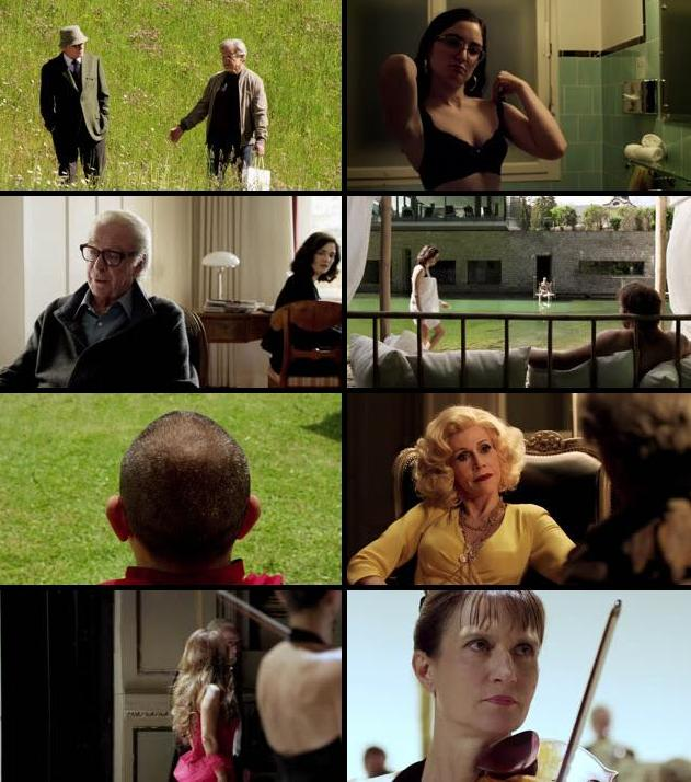 Youth 2015 BRRip 720p x264