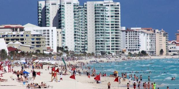 México anuncia un sistema de protección costera en la Cumbre de los Océanos