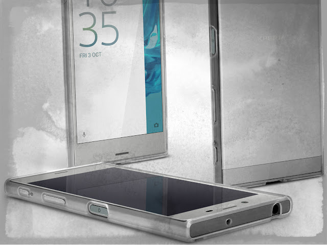 Sony Xperia XZ Review and Photos