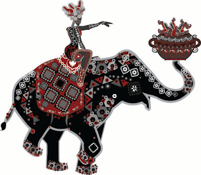 Elephants-images-nice-design-walls