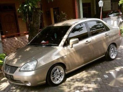 RB 415 BALENO SX-AT