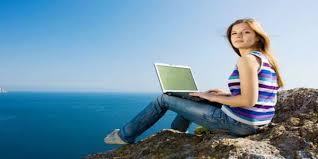 Tips Saat Berpergian Dengan Membawah Laptop