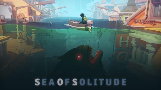 الإعلان عن لعبة المغامرات المثيرة Sea of Solitude و هذه أول التفاصيل عنها …