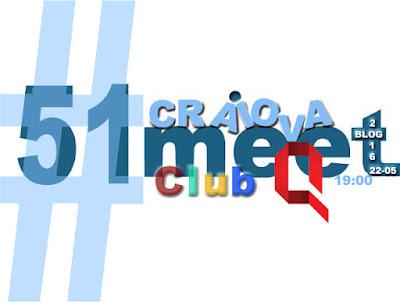 Mai vine un Craiova Blog Meet #51