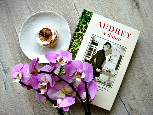 Audrey Hepburn książka