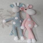 http://anigurumis.blogspot.com.es/2015/03/patron-jirafa-amigurumi.html#more
