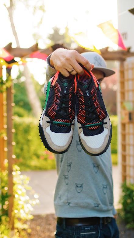 Alexander Wang x adidas Reissue Run | Mein neuer Sneaker
