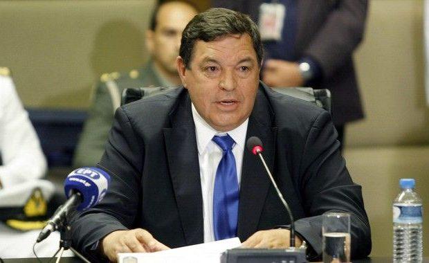 Νέο κόμμα από Φράγκο για το Σκοπιανό; Τι λέει ο ίδιος …