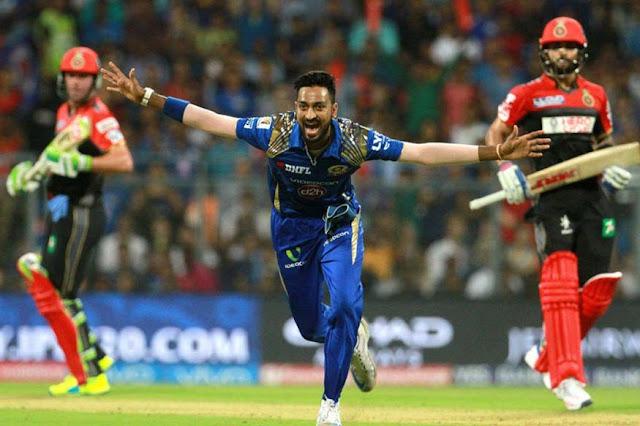 IPL 2019 | De Villiers vs Krunal in Focus as Bangalore Host Mumbai