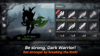 Dark Sword high damage