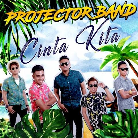 Projector Band - Cinta Kita MP3