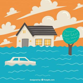 Keeping dry: On Kerala floods