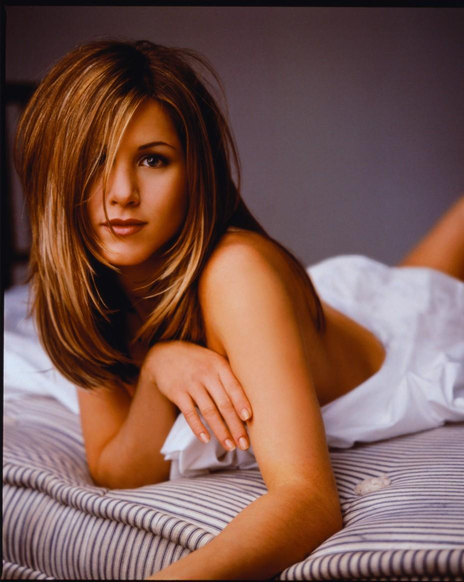 S3 All In One Jennifer Aniston Very Sexy Picture Col1-5910