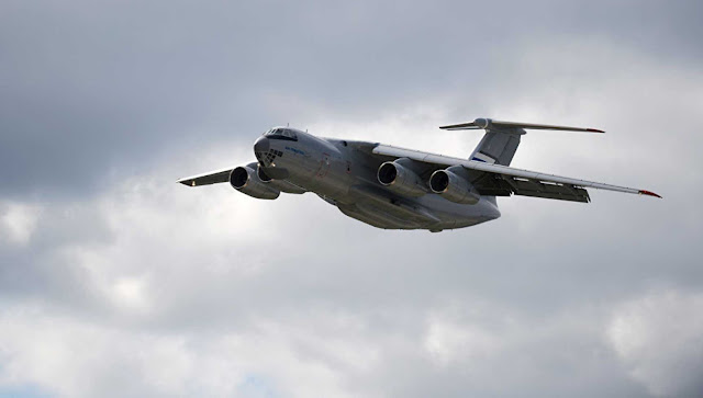 "PENYELESAIAN PROTOTIPE ""FLYING RADAR""  A-100"