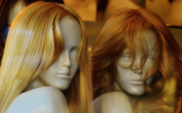 7 Easy Steps to Care For Your Synthetic Wigs