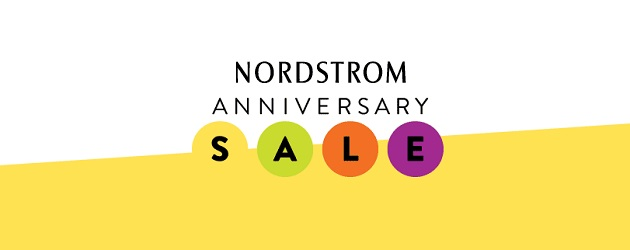 Tips on How to Shop the Nordstrom Anniversary Sale by fashion blogger Laura of Walking in Memphis in High Heels