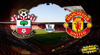 Манчестер Юнайтед – Саутгемптон смотреть прямую трансляцию онлайн 02/03 в 18:00 по МСК.