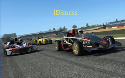 Real Racing 3 APK v5.6.0