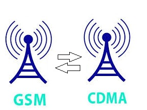 CDMA vs. GSM: What's the Difference? | Good or Bad ?