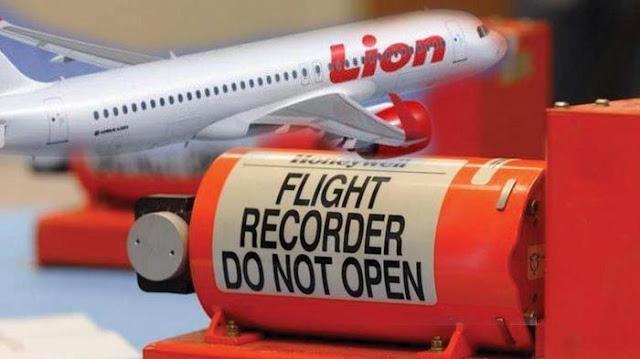 Sebelum Take Off, Pilot Lion Air JT-610 Sudah Diperingatkan akan Jatuh