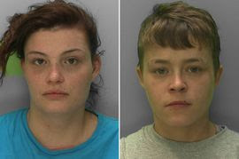 Female Thugs Poured Paint Down Ex-Friend's Throat In 'Long And Sustained' Torture Ordeal