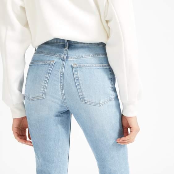 Ethical fashion, Everlane wishlist