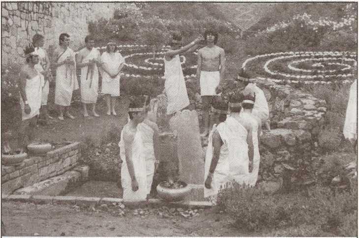 Muiscas Pueblo Indigena