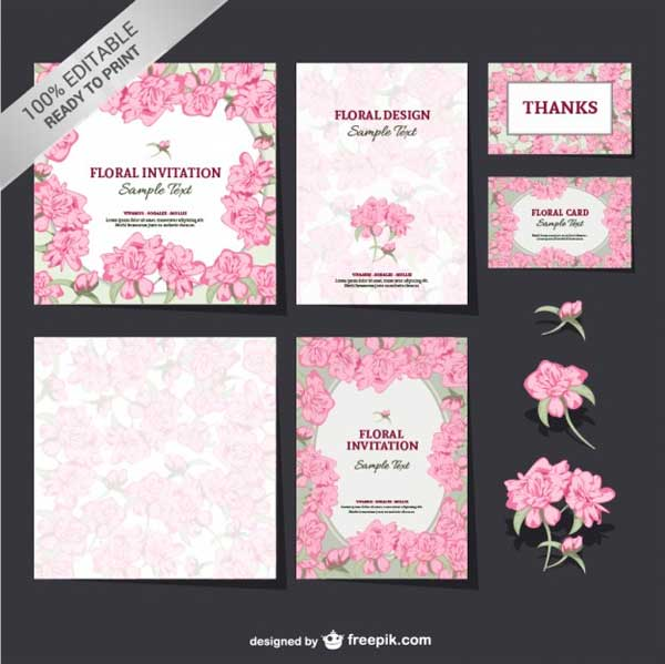 pink-wedding-cards