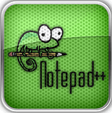 Notepad++ Icon PNG