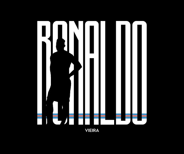 Ronaldo signs for Sampdoria