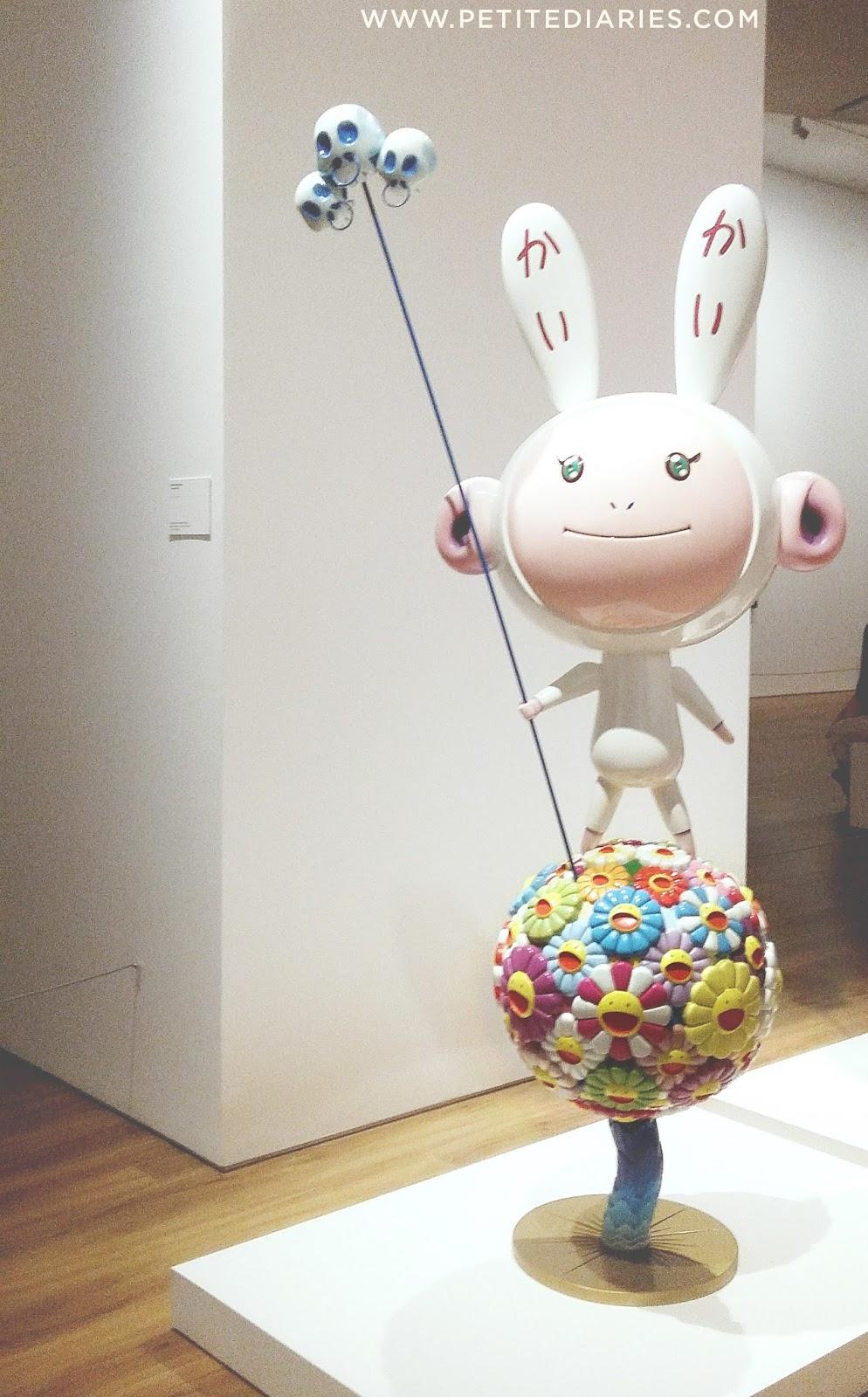 kaikai kiki murakami museum