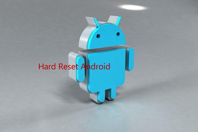 Cara Keluar dari Safe Mode Android
