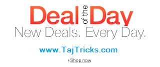 Amazon 2 july lightening deal