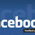 Facebook Verified Tick