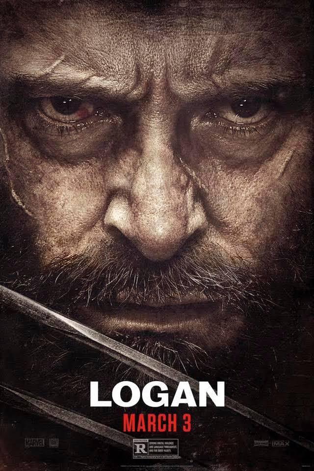 Đánh giá phim: LOGAN (2017) - Tác phẩm siêu anh hùng xuất sắc