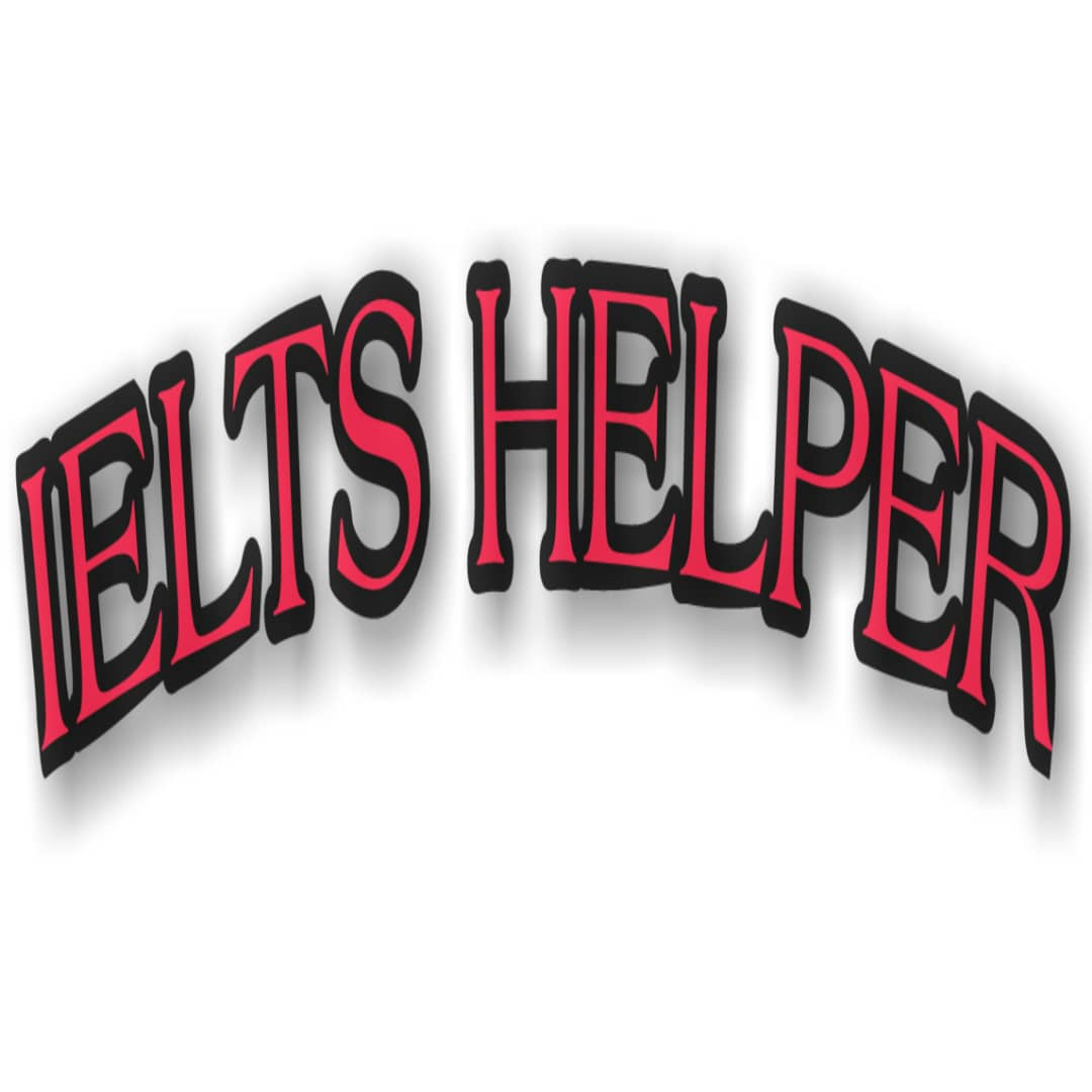 Ielts Helper