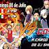 No Te Pierdas VSGOO !! One Piece vs Hunter x Hunter