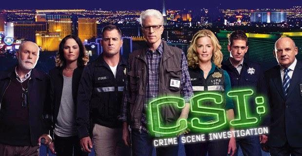 Csi Vegas Episoden