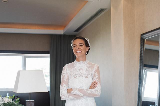 boda galicia pazo cela vestido novia charo azcona blog a todo confetti