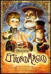 Olentzero y el Tronco Mágico (2005) Descargar y ver Online Gratis