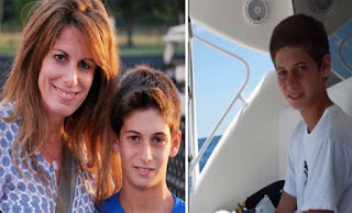 O γιος της πήγε για ψάρεμα άλλα δεν επέστρεψε ποτέ. 9 μήνες μετά, οι ερευνητές κάνουν μία ανατριχιαστική ανακάλυψή!