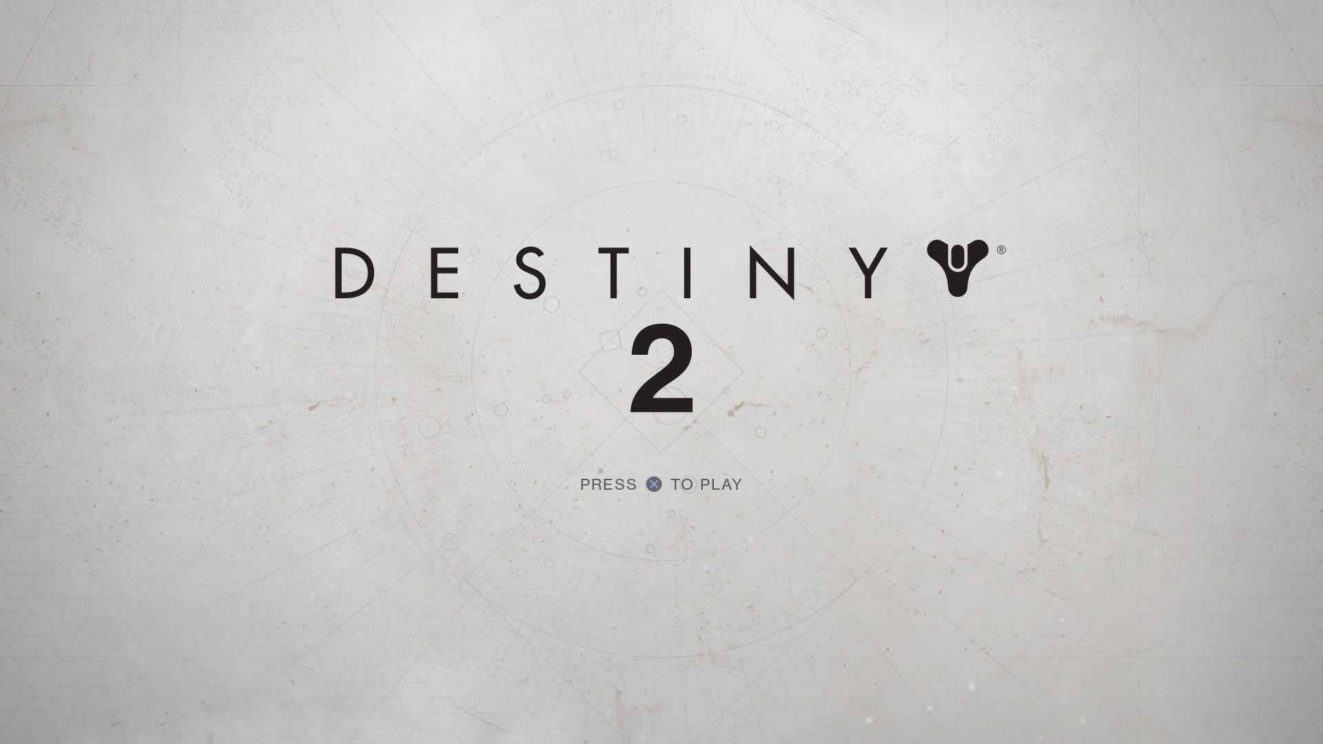 Destiny 2, bungie, ps4