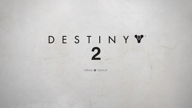 Destiny 2, bungie, ps4