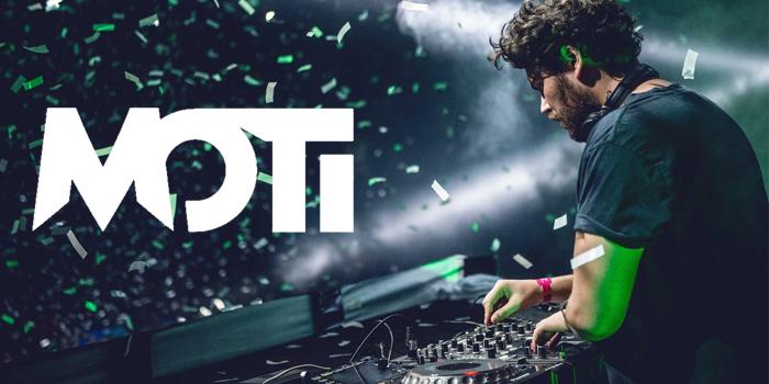 オランダのDJ・MOTi(モーティ)おすすめ人気曲をまとめて紹介