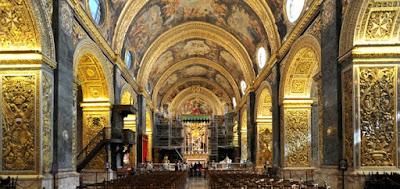 Barok Mimarisi Hakkında Bilgiler Nelerdir ?
