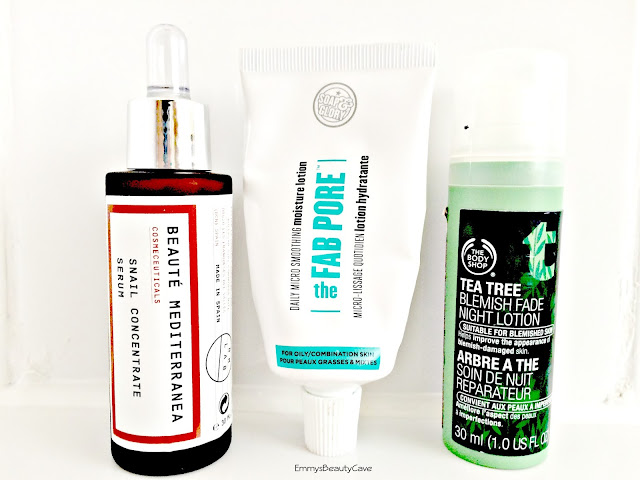 Moisturisers for Oily Skin, Affordable moisturisers for oily skin