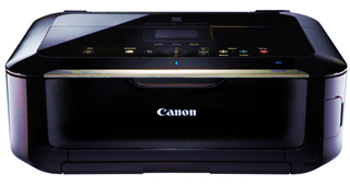 Canon PIXMA MG5340 Driver Download For Windows, Mac OS, Linux