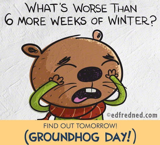 Groundhog Day 2018 preview